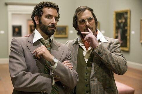 Review: American Hustle Makes Corruption Seem Sweet