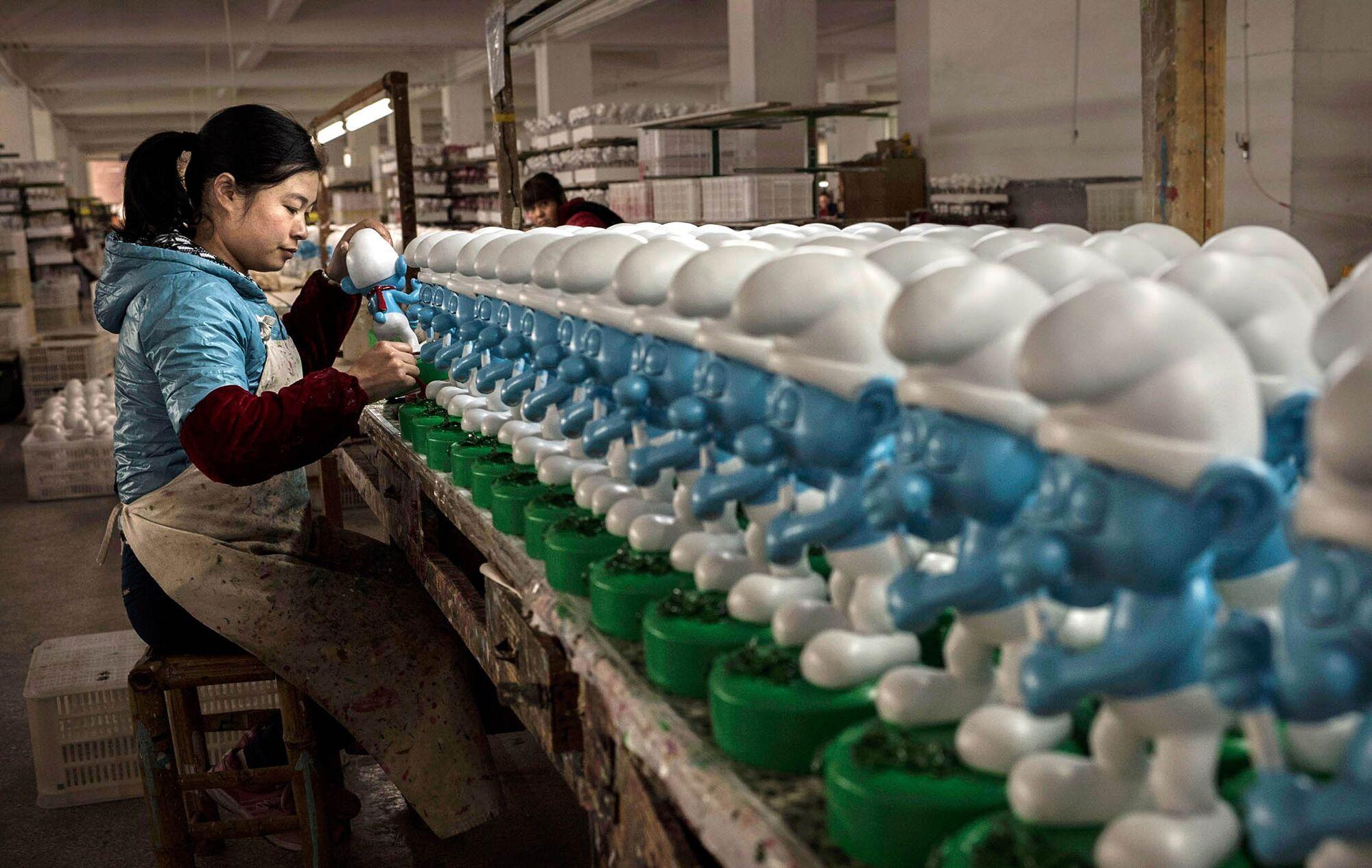 China Would Outlast U.S. in Trade War, Billion-Dollar Fund Says