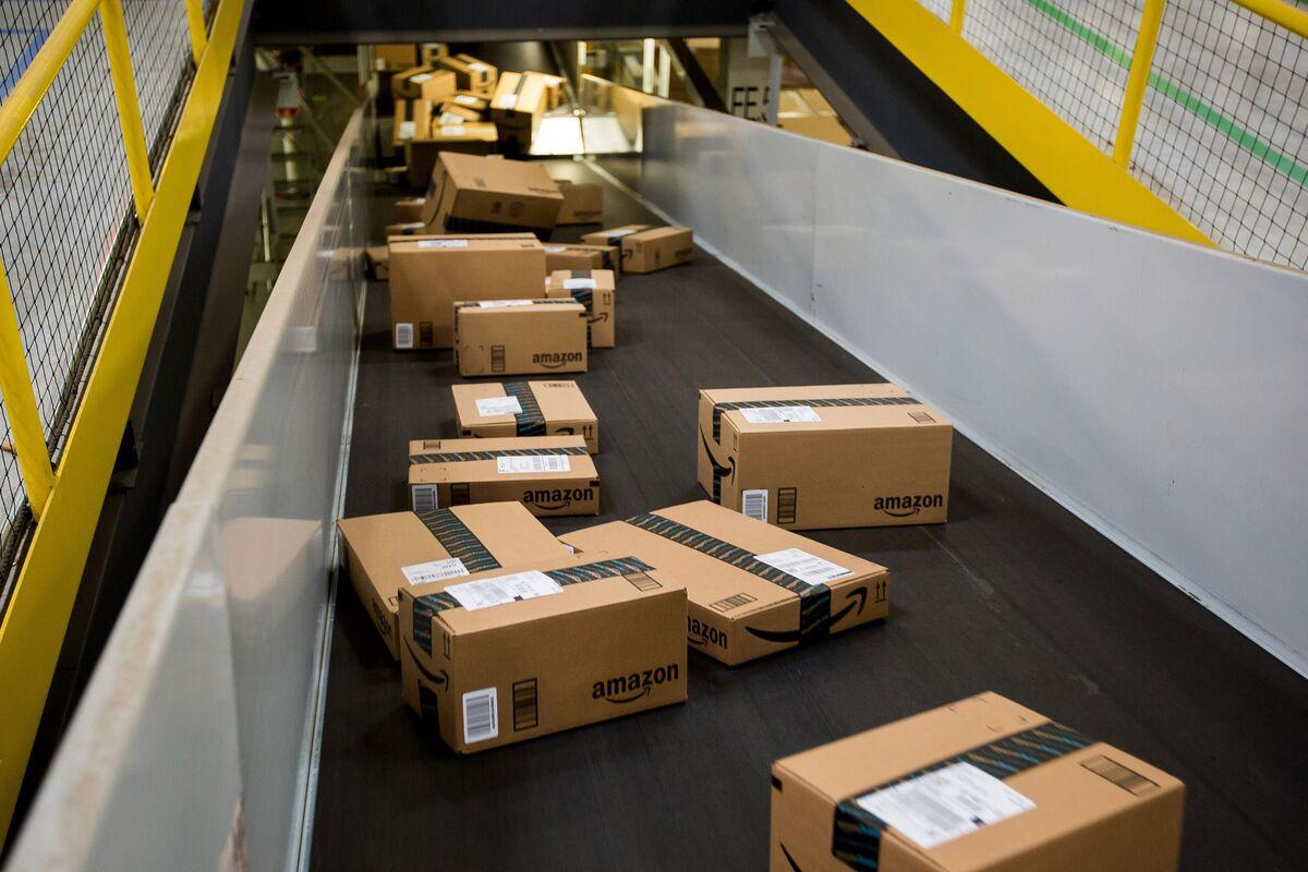 Is Amazon Unfairly Copying Products? EU Quizzes Merchants