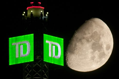 TD Joins Five Canadian Lenders in Moody's Credit Downgrade