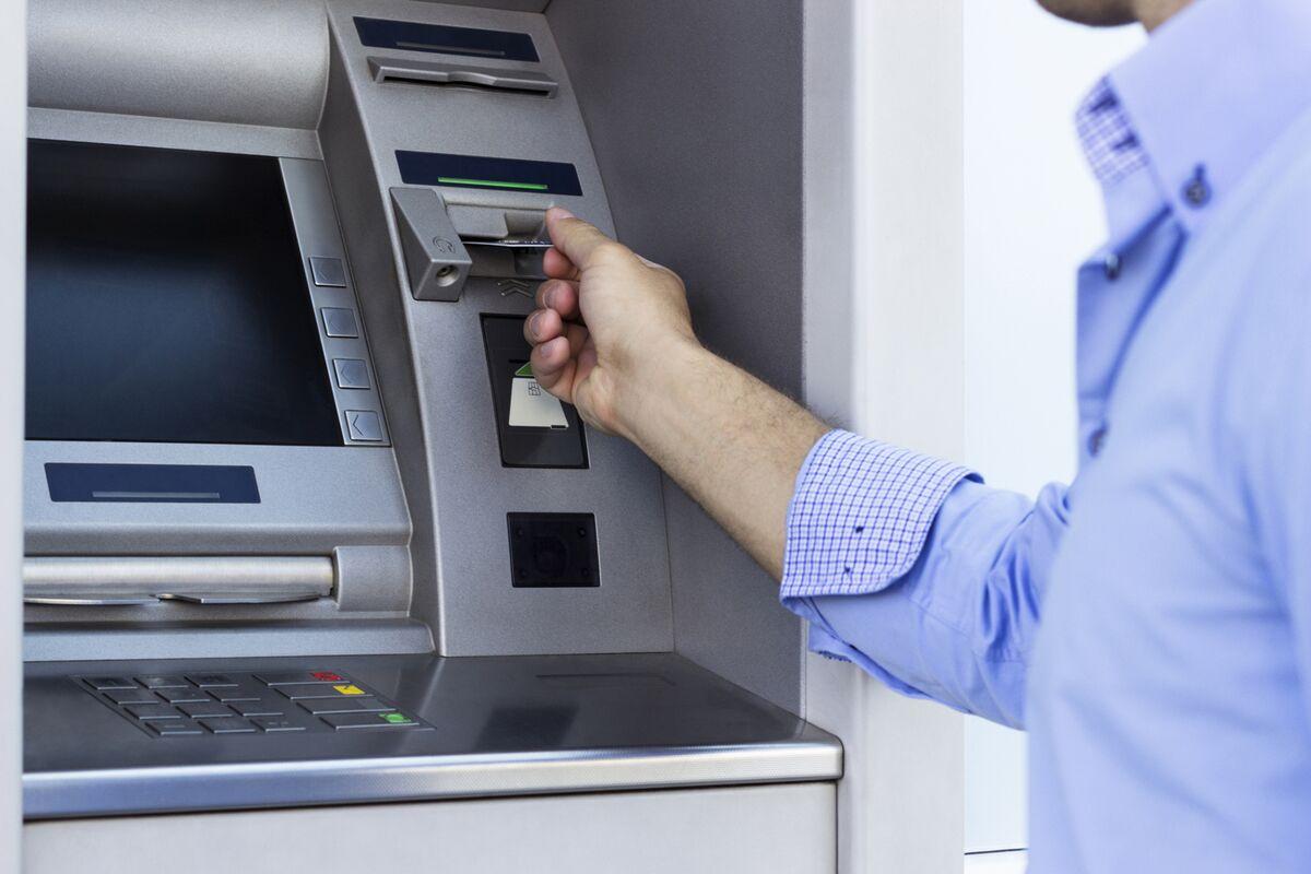 Cops Nab ATM Hacker Behind $1.2 Billion Swindle - Bloomberg