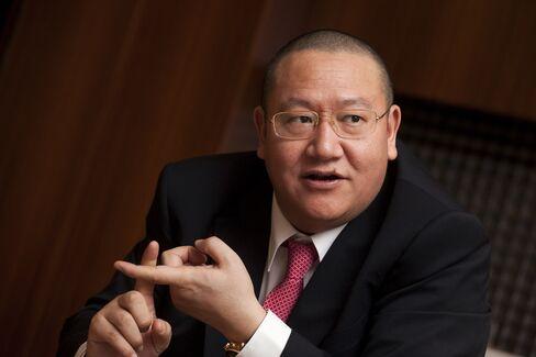 Zheng Jianming