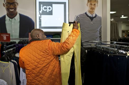 J.C. Penney Said to Seek Ways to Separate Real Estate for Cash