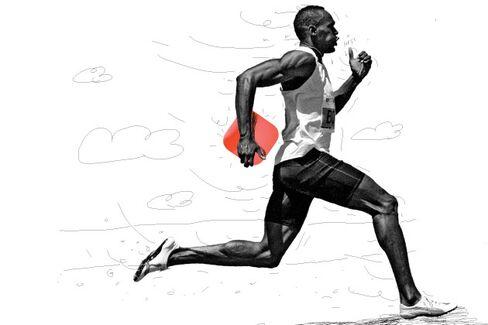 Sports Stars' Branded Apps Hit the Mobile Market