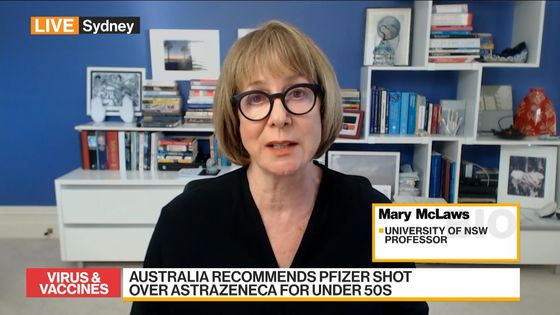 AstraZeneca Vaccine's Use Shrinks in Asia Amid Safety Woes