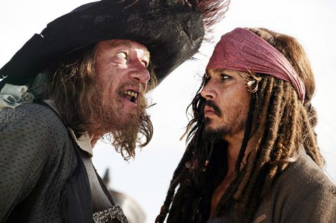 What Do Consumers Want? Watch the Pirates
