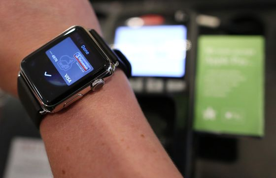 Apple Pay Struggles to Meet Heady Expectations