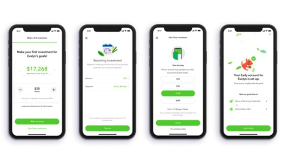 'The Rock' and Partner Dany Garcia Invest in Finance App Acorns