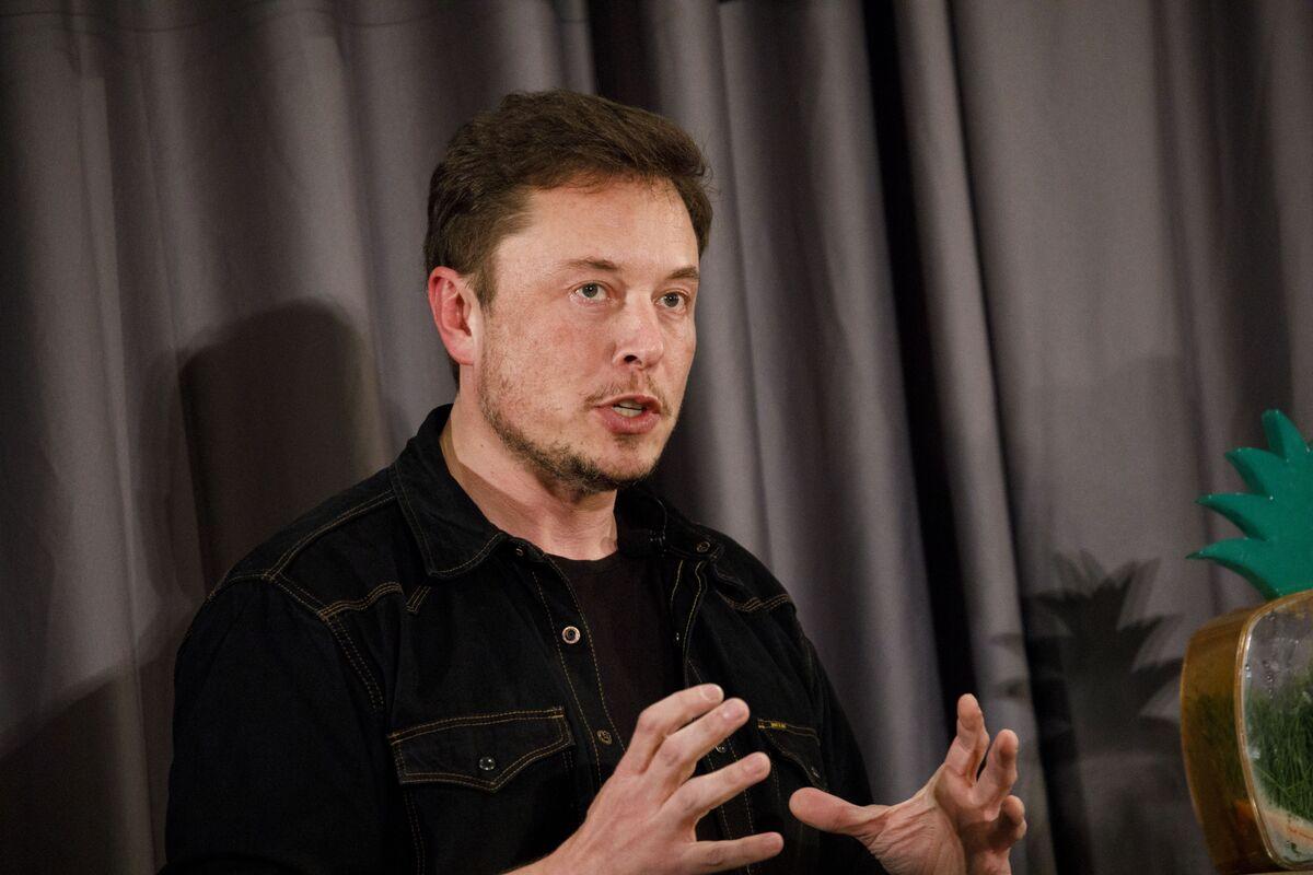 Musk Filed for Pravda Business Months Before...