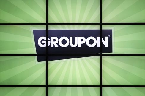 Groupon Said to Discuss IPO Valuation of Up to $25 Billion