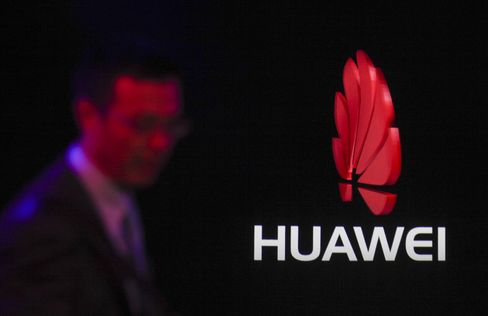 Huawei Poses Security Threat to U.S., Lawmakers Say After Probe