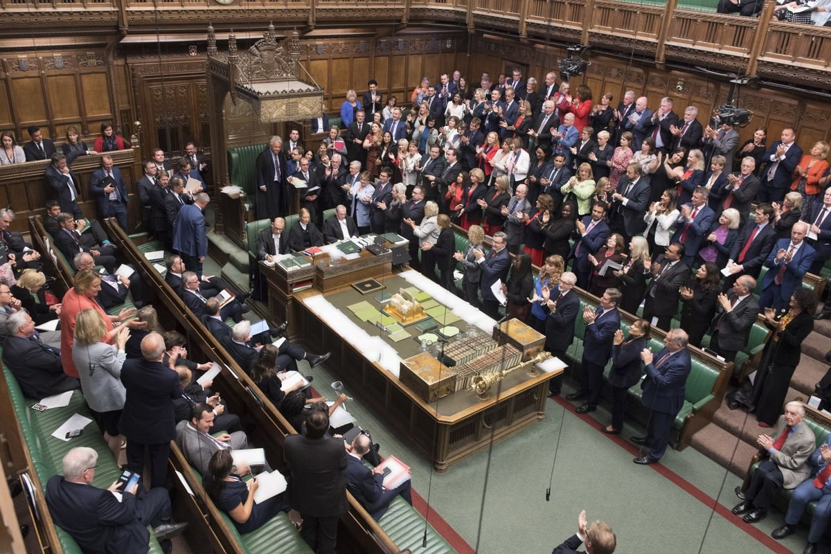 A Brexit Deal Would Offer Parliament Two Types of Misery