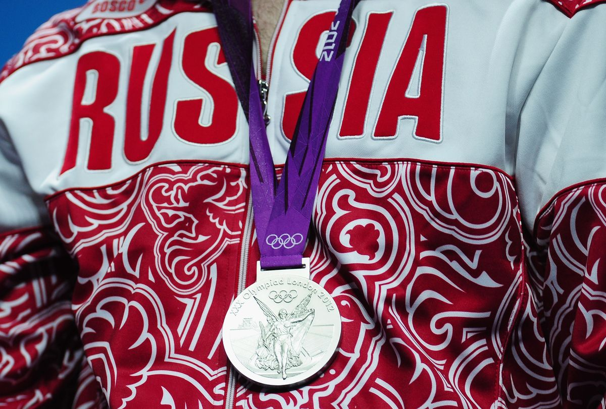 World Anti-Doping Agency Imposes 4-year Olympic Ban on Russia