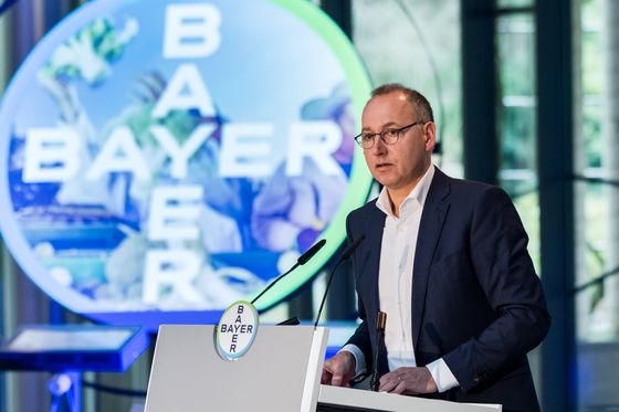 Bayer's Roundup Woes May Force It to Sell Assets or Borrow
