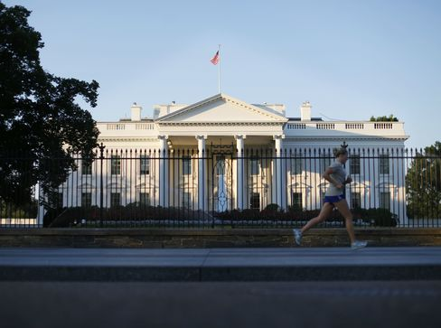 U.S. Credit Rating Rests On S&P's London View of Washington