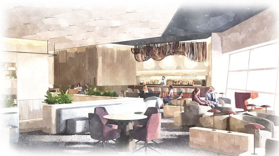 Capital One Moves In on AmEx Turf With Push Into Airport Lounges