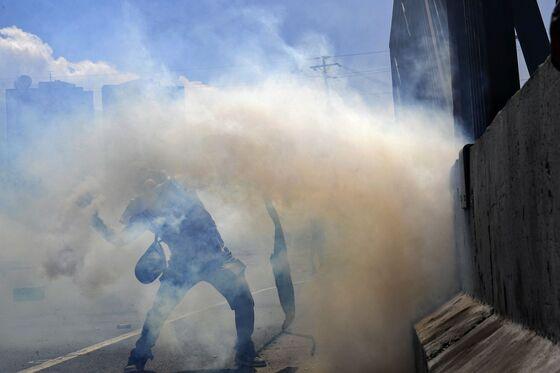 Trump Threatens Cuba as Maduro Cracks Down: Venezuela Update