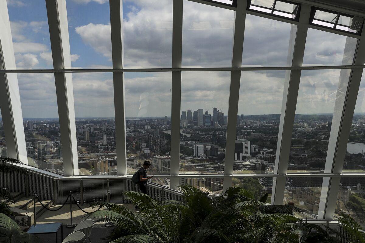 Barclays Still Favors U.K. Domestics Despite Fading Deal Hopes