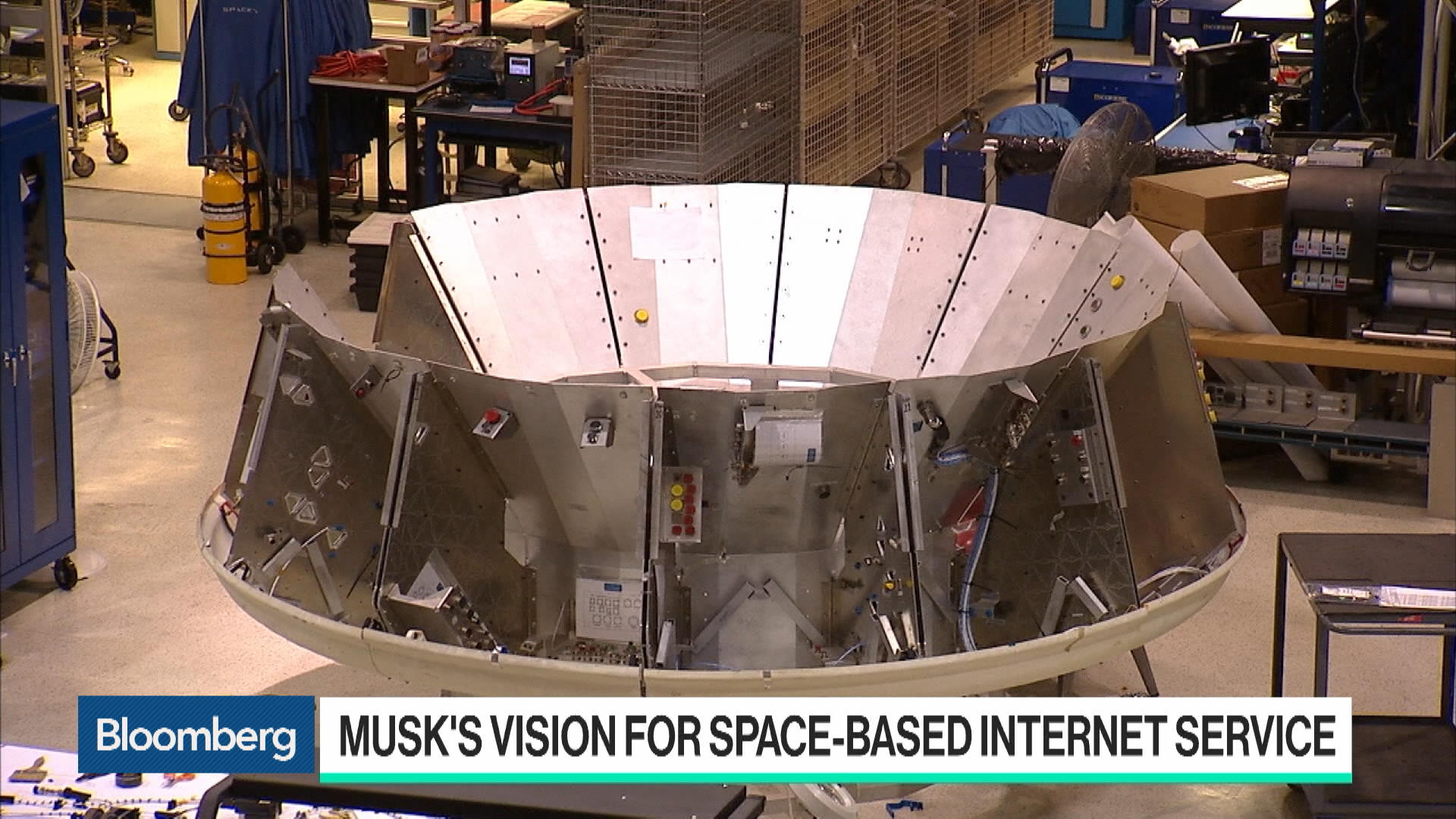 SpaceX Continues to Launch Starlink Satellites