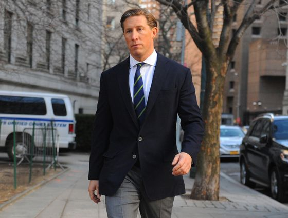 Ex-Perella Banker's Insider-Trading Conviction Is Reversed