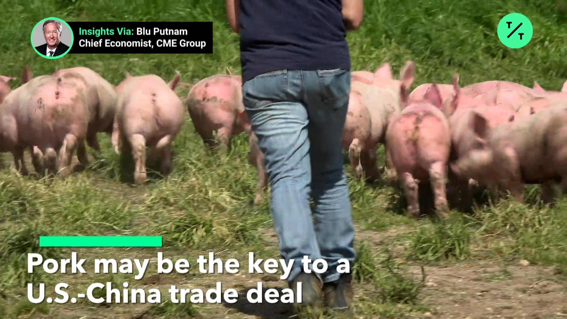 The key to a U.S.-China trade deal