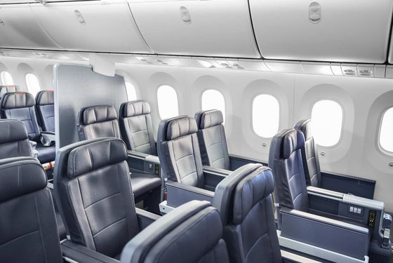 Airlines Are Making a Lot of Money on Premium Economy