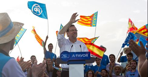 Spain's June 26 election, the second in six months after a surge in support for new parties left a hung parliament, will offer the next reading of Europe's political backdrop.