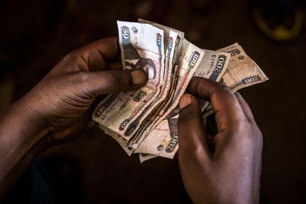 General Economy As Kenya Faces Bleak 2018 Outlook In Vote Aftermath