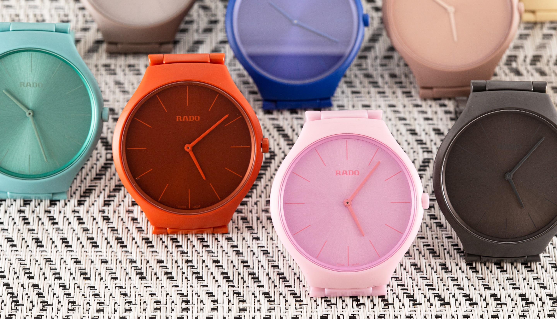 Le Corbusier Les 5 Points rado true thinline les couleurs le corbusier watches - bloomberg