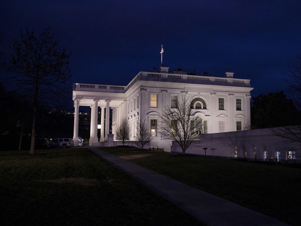 White House Aide Wins $500,000 Seat on U.S. Accounting Watchdog
