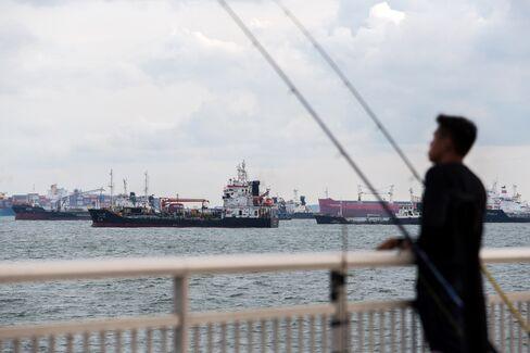 Singapore Exports Fall 8.8% in Longest Slump Since Global Crisis