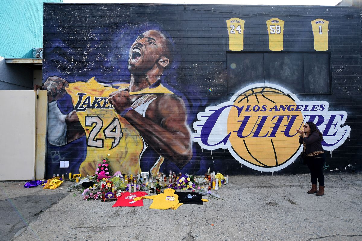Kobe Bryant Chopper May Have Lacked Approval to Enter Clouds
