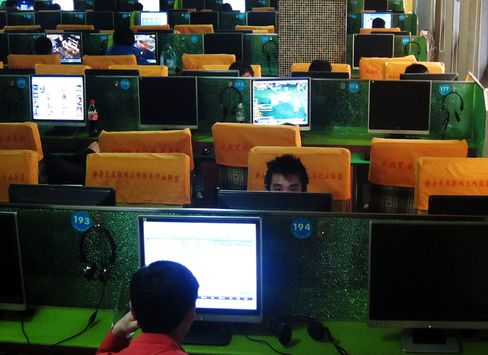 China Internet Outage Caused by Cyber Attack, Government Says