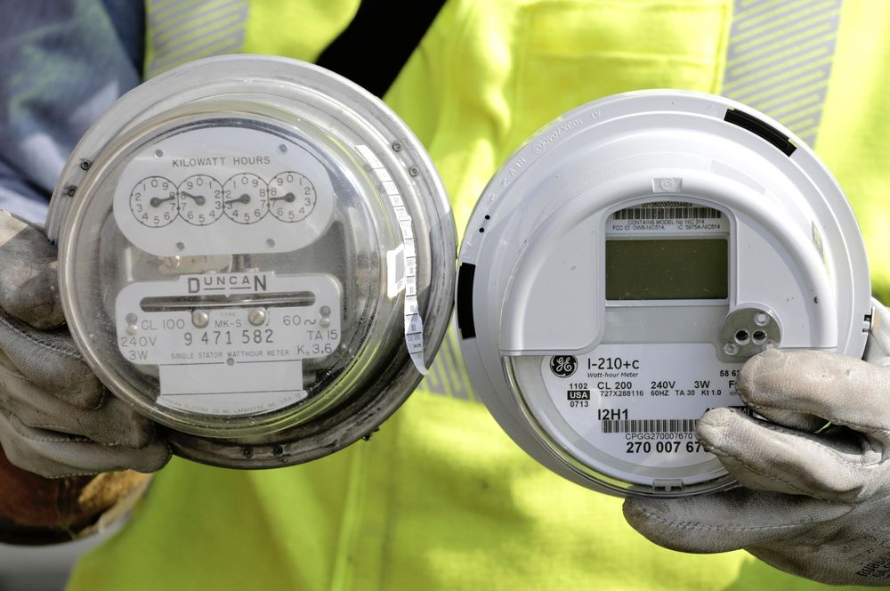 Your Outlet Knows: How Smart Meters Can Reveal Behavior at
