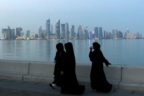 Qatar's Dangerous Game: Switzerland of the Gulf, Patron of Islamists