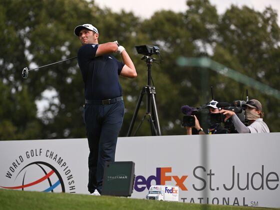 PGA Tour Making Good on Golf's Return During Covid Pandemic