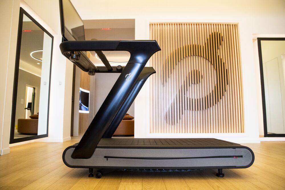 Restarts S Of Lower End Treadmill, Laminate Flooring Recall