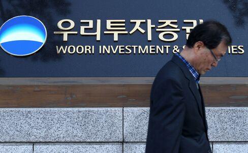 Woori Investment & Securities