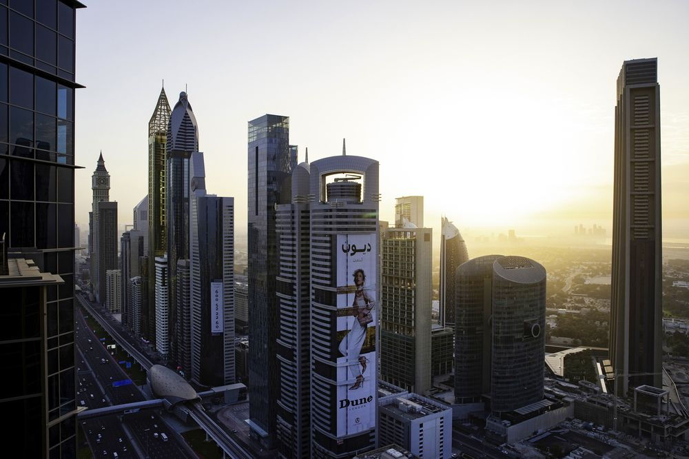 Dubai's Shuaa in Talks With Abu Dhabi Firm Amid Gulf Merger Wave