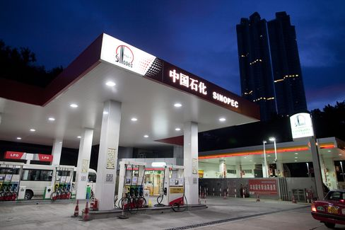 China Increases Fuel Prices Second Time in Month as Crude Gains