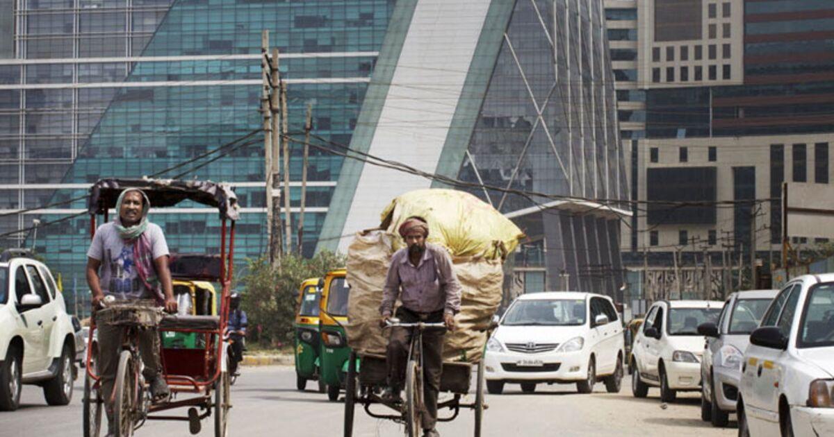 Mark Zuckberg's Aim: Free Internet in India Via Internet org