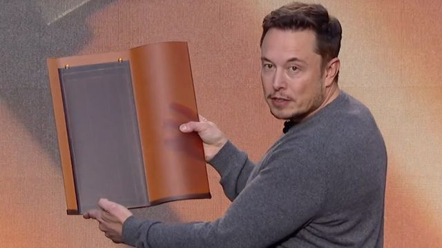 Tesla S Solar Roof Pricing Is Cheap Enough To Catch Fire