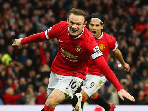 United finished fourth in the just-finished Premier League season after dipping to seventh in the 2013-14 season.