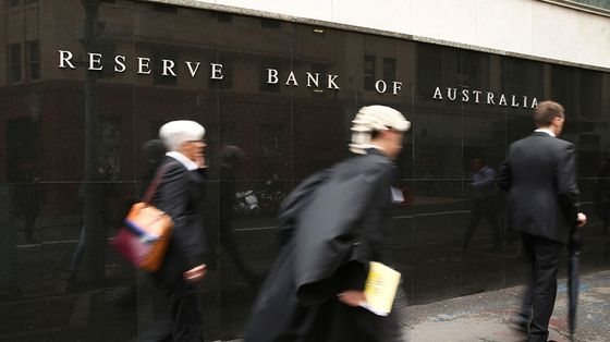 RBA CutsRates to 0.5% as China Slowdown Continues
