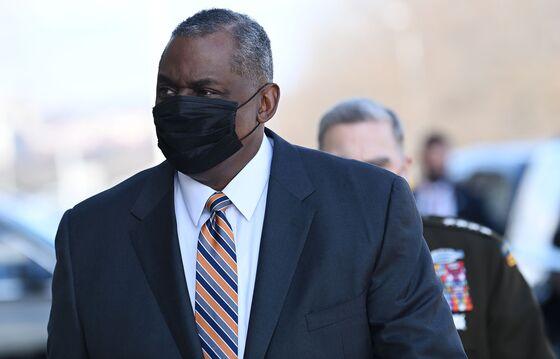 Senate Confirms Austin, Making Him First Black Secretary ofDefense