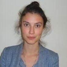 Isobel Finkel