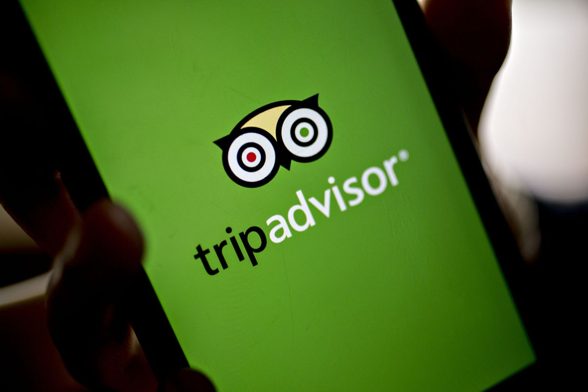 TripAdvisor Cuts Hundreds of Jobs After Google Competition Bites