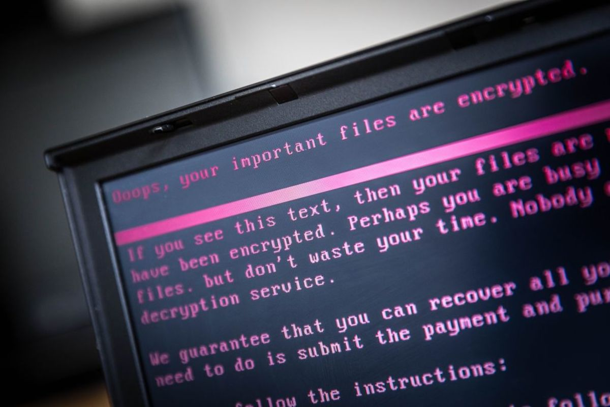 Paying a Hacker's Ransom Shouldn't Be a Crime