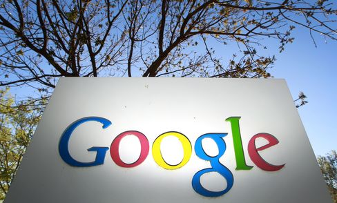 Google Founders Said to Be Slated for Questioning in U.S. Probe