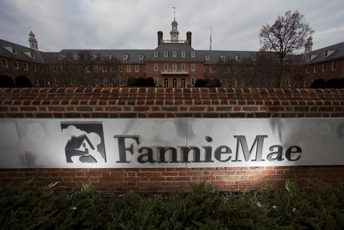 Role of Fannie Mae May Be Reinforced
